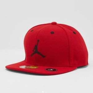 Jordan Jumpman Snapback  Basketball Hat